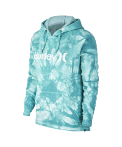 Nike | Худи Hurley One And Only Cloud Wash Pullover