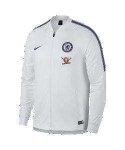 Nike | Куртка Chelsea Fc Dry Squad