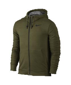 Nike | Худи Для Тренинга Dry