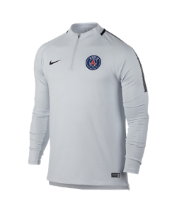 Nike | Игровая Футболка Paris Saint-Germain Dry Squad Drill