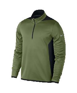 Nike | Футболка Hypervis Half-Zip