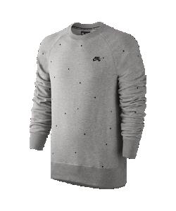 Nike | Свитшот С Длинным Рукавом Sb Everett