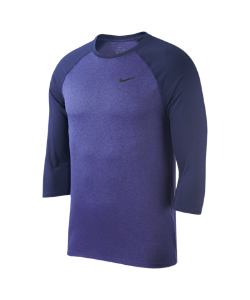 Nike | Футболка С Рукавом 3/4 Legend Raglan