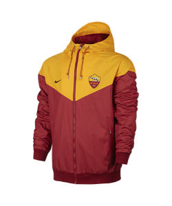 Nike | Куртка A.S. Roma Authentic Windrunner