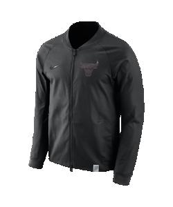 Nike | Куртка Нба Chicago Bulls Modern