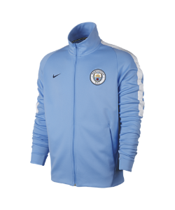 Nike | Футбольная Куртка Manchester City Fc Franchise