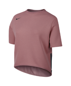 Nike | Футболка Для Тренинга С Коротким Рукавом Therma Flex