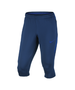 Nike | Мужские Футбольные Брюки 3/4 Dry Squad