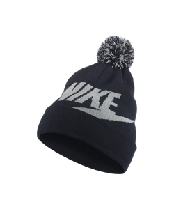 Nike | Трикотажная Шапка Для Школьников Sportswear Pom Beanie