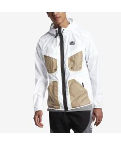Nike | Ветровка International