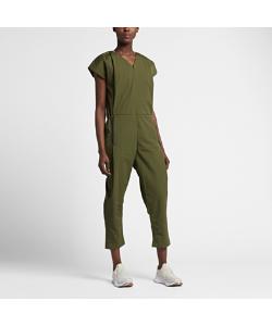 Nike | Женский Комбинезон Bonded