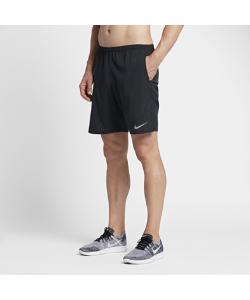 Nike | Беговые Шорты Без Подкладки Distance 23 См