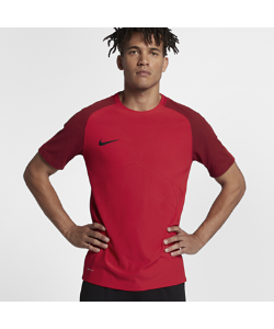 Nike | Игровая Футболка С Коротким Рукавом Strike Aeroswift Strike