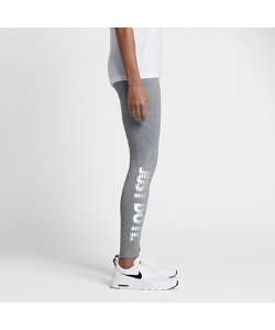 Nike | Леггинсы Sportswear Just Do It