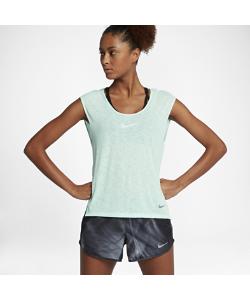 Nike | Беговая Футболка С Коротким Рукавом Breathe Cool