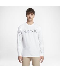 Nike | Футболка С Длинным Рукавом Hurley One And Only Push Through