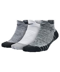 Nike   Носки Для Тренинга Dry Cushion Graphic Low 3 Пары