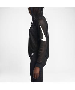 Nike | Женская Худи Sportswear Cropped