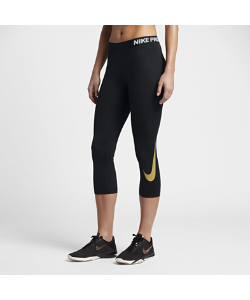 Nike | Капри Для Тренинга Pro Logo