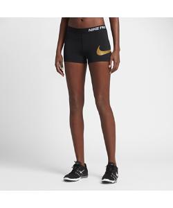 Nike | Шорты Для Тренинга Pro Logo 75 См