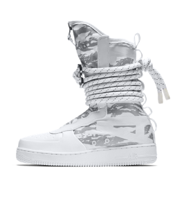 Nike   Ботинки Sf Air Force 1 Hi Ibex