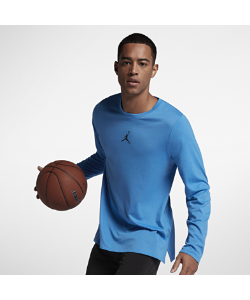Nike | Футболка Для Тренинга С Длинным Рукавом Jordan 23 Alpha