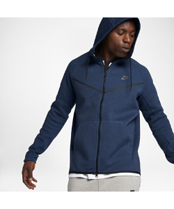 Nike | Худи Sportswear Tech Fleece Windrunner