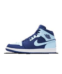 Nike | Мужские Кроссовки Air Jordan 1 Mid