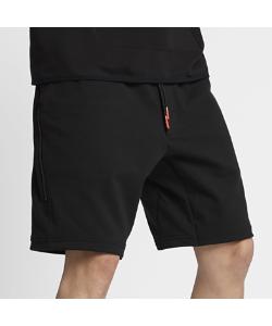 Nike | Флисовые Шорты Nikelab Acg