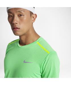 Nike | Беговая Футболка С Коротким Рукавом Tailwind