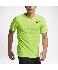 Nike | Футболка Для Тренинга С Коротким Рукавом Zonal Cooling