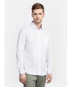 OSTIN | Молодежная Повседневная Рубашка