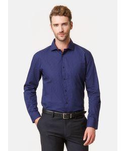 OSTIN | Рубашка В Гороховый Принт
