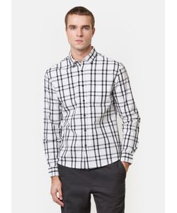 OSTIN | Рубашка В Клетку