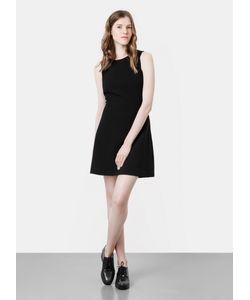 OSTIN | Приталенное Платье Без Рукавов