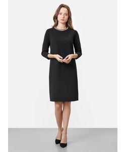OSTIN | Платье Из Трикотажного Крепа