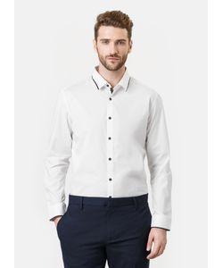 OSTIN | Однотонная Рубашка