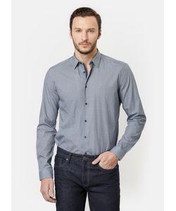 OSTIN | Рубашка С Геометрическим Принтом