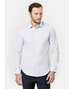 OSTIN | Рубашка С Мелким Принтом