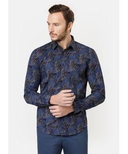 OSTIN | Рубашка В Принт