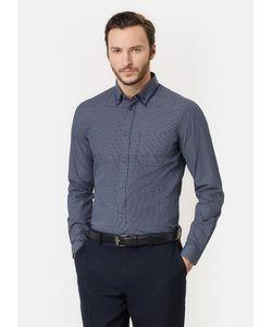 OSTIN | Рубашка С Двойным Воротником