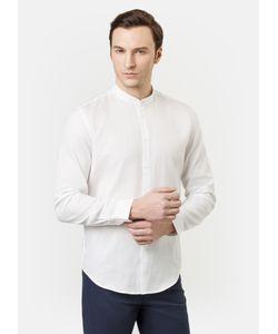 OSTIN | Рубашка Из Структурной Ткани