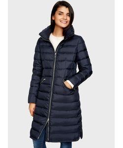 OSTIN | Пуховое Пальто С Высоким Воротником