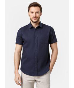 OSTIN | Рубашка Из Ткани Со Структурной Клеткой