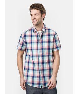 OSTIN | Рубашка В Яркую Клетку