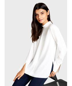 OSTIN | Блузка С Высокой Горловиной