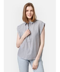 OSTIN   Рубашка В Полоску
