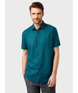 OSTIN | Рубашка С Коротким Рукавом