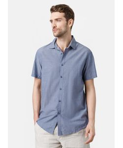 OSTIN | Рубашка С Тонкого Хлопка