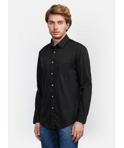 OSTIN   Однотонная Рубашка